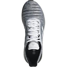 adidas SolarDrive Running Shoes Men White/White/Core Black